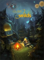 Outer Wilds (2019) (RePack от SpaceX) PC