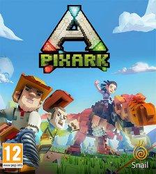 PixARK (2019) (RePack от FitGirl) PC
