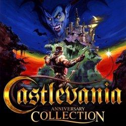 Castlevania Anniversary Collection (2019/Лицензия) PC