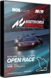Assetto Corsa Competizione (2019) (RePack от xatab) PC