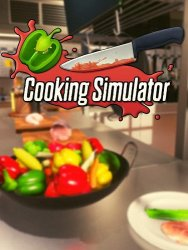 Cooking Simulator (2019/Лицензия) PC
