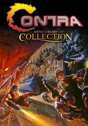 Contra Anniversary Collection (2019/Лицензия) PC