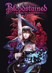 Bloodstained: Ritual of the Night (2019/Лицензия) PC