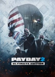 PayDay 2: Ultimate Edition (2013) (Steam-Rip от =nemos=) PC