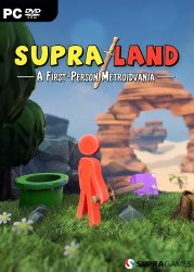Supraland (2019) (RePack от Other's) PC