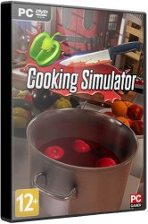 Cooking Simulator (2019) (RePack от xatab) PC
