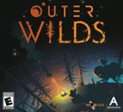 Outer Wilds (2019) (Repack от xatab) PC