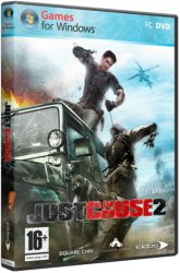 Just Cause 2: Complete Edition (2010) (RePack от xatab) PC