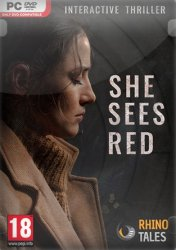 She Sees Red (2019) (RePack от SpaceX) PC