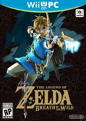 The Legend of Zelda: Breath of the Wild (2017) (RePack от FitGirl) PC