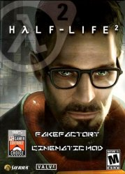 Half-Life 2: Fakefactory - Cinematic Mod Final (2013) (RePack от dixen18) PC