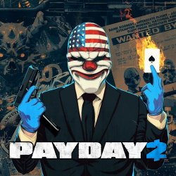 PayDay 2: Ultimate Edition (2013) (RePack от xatab) PC