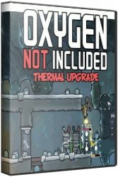 Oxygen Not Included (2019/Лицензия) PC