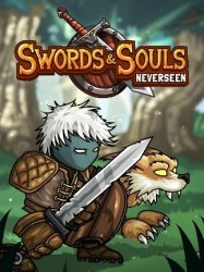 Swords & Souls: Neverseen (2019/Лицензия) PC