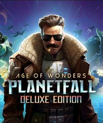 Age of Wonders: Planetfall - Deluxe Edition (2019) (RePack от FitGirl) PC