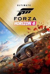 Forza Horizon 4: Ultimate Edition (2018) (RePack от FitGirl) PC