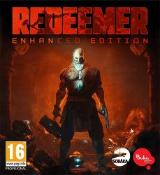 Redeemer: Enhanced Edition (2017) (RePack от FitGirl) PC