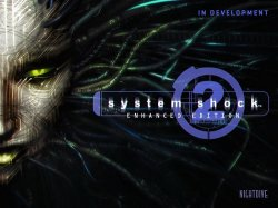 Анонсирована System Shock 2: Enhanced Edition от компании Nightdive Studios