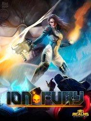Ion Fury (2019/Лицензия) PC