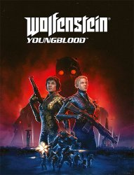 Wolfenstein: Youngblood - Deluxe Edition (2019) (RePack от FitGirl) PC