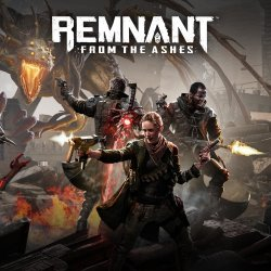Remnant: From the Ashes (2019) (RePack от SpaceX) PC