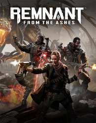 Remnant: From the Ashes (2019) (EpicStore-Rip от =nemos=) PC