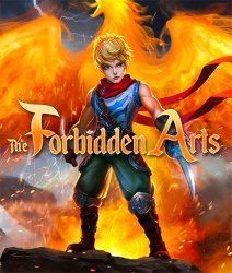 The Forbidden Arts (2019/Лицензия) PC