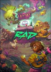 RAD (2019/Лицензия) PC