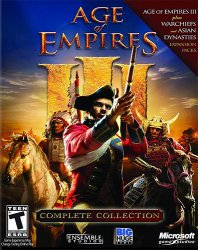 Age of Empires 3 - Complete Collection (2005-2007) (RePack от FitGirl) PC