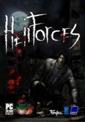 Hellforces (2004) (RePack от R.G. Element Arts) PC