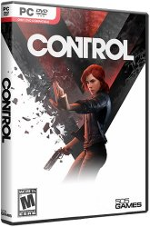 Control: Ultimate Edition (2020/Лицензия) PC