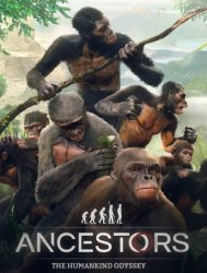 Ancestors: The Humankind Odyssey (2019) (RePack от SpaceX) PC
