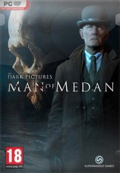The Dark Pictures Anthology: Man of Medan (2019) (RePack от SpaceX) PC