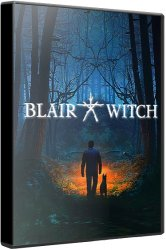 Blair Witch (2019) (RePack от xatab) PC
