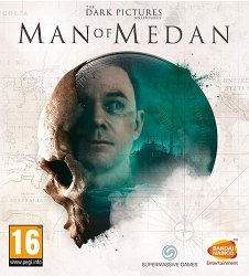 The Dark Pictures Anthology: Man of Medan (2019) (RePack от FitGirl) PC
