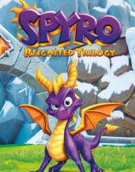 Spyro Reignited Trilogy (2019/Лицензия) PC