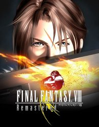 FINAL FANTASY VIII REMASTERED (2019/Лицензия) PC