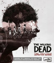 The Walking Dead: The Telltale Definitive Series (2019) (RePack от FitGirl) PC