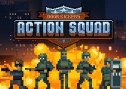 Door Kickers: Action Squad (2018) (RePack от Pioneer) PC
