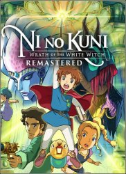 Ni no Kuni Wrath of the White Witch Remastered (2019) (RePack от xatab) PC