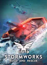 Stormworks: Build and Rescue (2018/Лицензия) PC