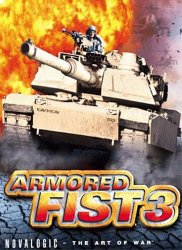Armored Fist 3 (1999) PC