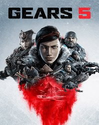 Gears 5: Ultimate Edition (2019) (Steam-Rip от =nemos=) PC