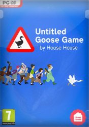 Untitled Goose Game (2019) (RePack от SpaceX) PC