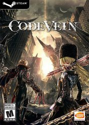 Code Vein: Deluxe Edition (2019) (RePack от FitGirl) PC