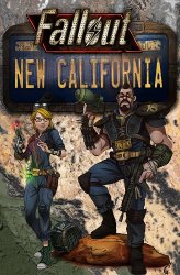 Fallout: New California (2012-2019) (RePack от SEREGA-LUS) PC