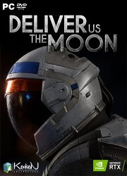 Deliver Us The Moon (2019) (RePack от SpaceX) PC