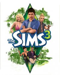 The Sims 3: Complete Collection (2009-2013) (RePack от FitGirl) PC