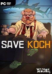 Save Koch (2019/Лицензия) PC