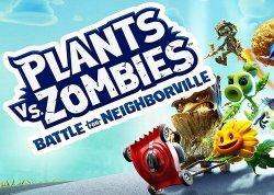 Представлен видеоролик персонажей и геймплея новинки Plants vs. Zombies: Battle for Neighborville